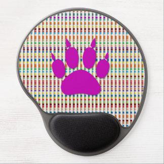 Gel Mousepad Gelé Mus-mattor