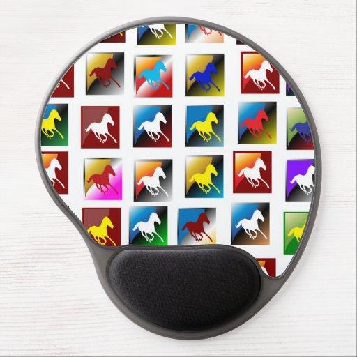 Gel Mousepad Gelé Mus-matta