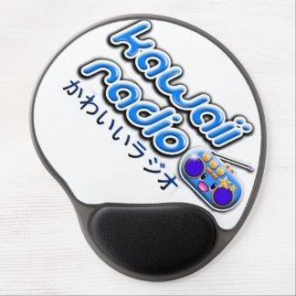 Gel Mousepad KAWAii Gel Musmatta