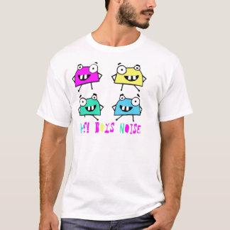 gelékaramell t-shirt