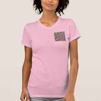 Gelékarameller T-shirts