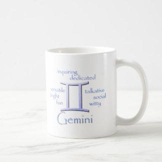 Gemini Kaffemugg