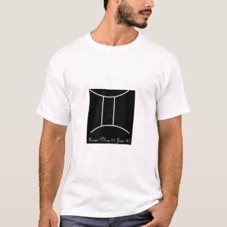 Gemini T Shirt