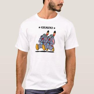 Gemini Tshirts