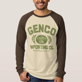 Genco olivolja tshirts