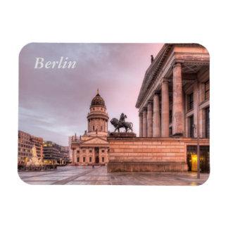 Gendarmenmarkt Berlin Magnet