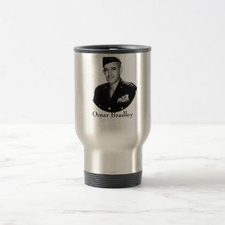 General Bradley -- Hjälte för världskrig två Kaffe Koppar