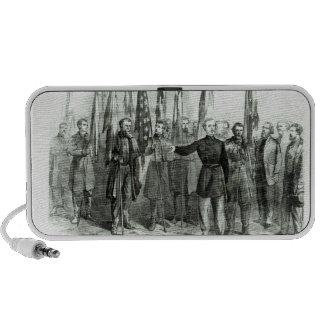 General Custer Skrivbordshögtalare