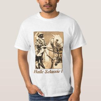 General Haile Selassie I Skjorta Tee