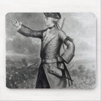 General James Wolfe Musmatta