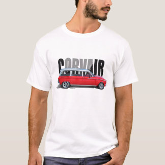General Motors CORVAIR vagn T Shirt