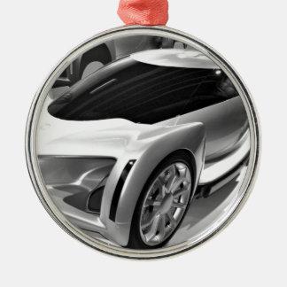 General Motors prototyp Julgransprydnad Metall