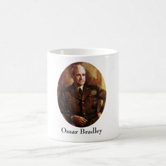 General Omar Bradley Muggar
