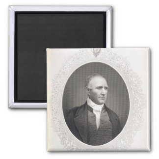 General Samuel Houston Magnet