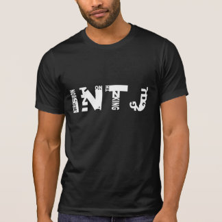 GeniT-tröja Tee Shirt