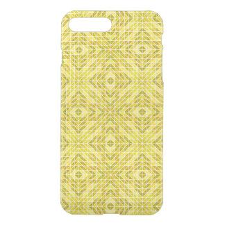 Geometri av solguden iPhone 7 plus skal