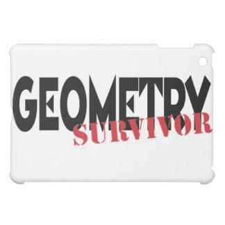 Geometri iPad Mini Skydd