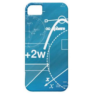 geometri iPhone 5 Case-Mate fodraler