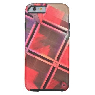 Geometri Tough iPhone 6 Case
