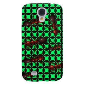 Geometrics N myraiphone 3 fodral Galaxy S4 Fodral