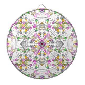 geometrisk Boho för tshirt chic Piltavla