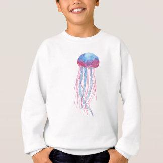 Geometrisk fisk t-shirts
