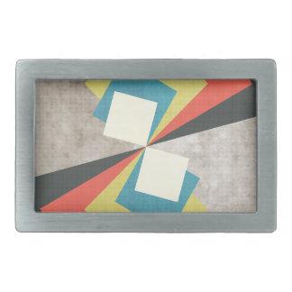 Geometrisk Grunge kvadrerar