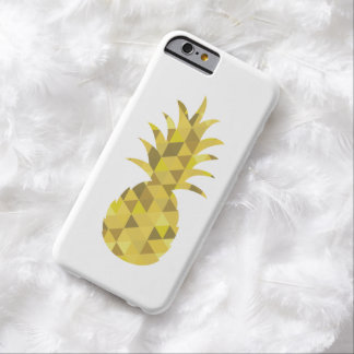 geometrisk iphone case för ananas barely there iPhone 6 skal