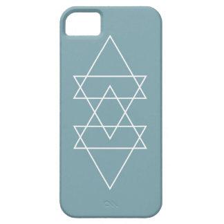 Geometriska moderna kritiserar minsta iPhone 5 Case-Mate fodral