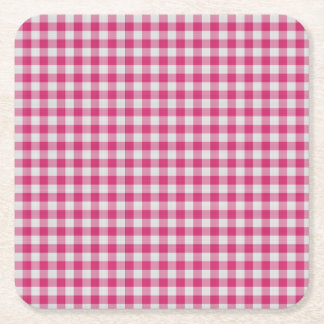 geometriskt färgrikt mönster för bomull underlägg papper kvadrat