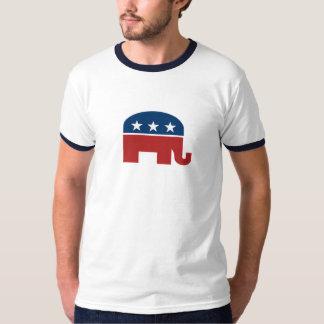 George Maragos för senatt-skjorta Tröjor