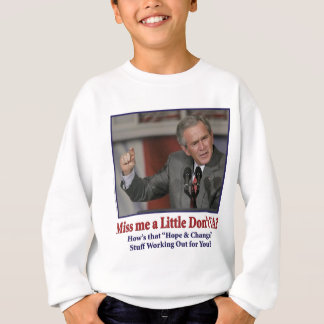 George W Bush Fröcken mig a lite Tee Shirts