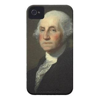 George Washington Case-Mate iPhone 4 Skydd