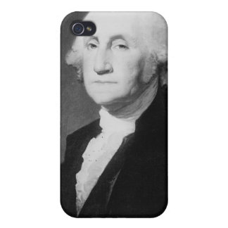 George Washington iPhone 4 Fodral