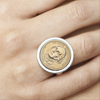George Washington Ringar