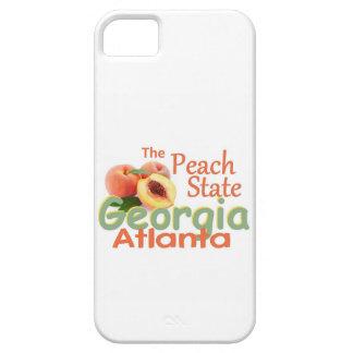 GEORGIA iPhone 5 Case-Mate FODRAL