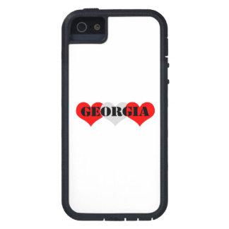 Georgia iPhone 5 Cover