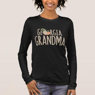 georgia mormor tee shirt