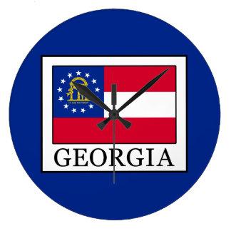 Georgia Stor Klocka