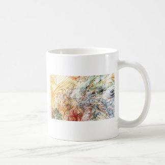Georgiana Houghton Kaffemugg