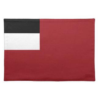 Georgisk flagga bordstablett