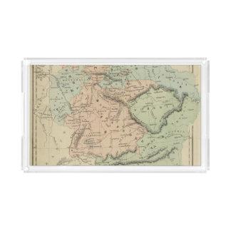 Germanic Confederation Bricka