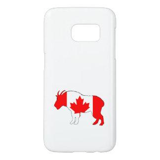 Get Kanada Galaxy S5 Skal