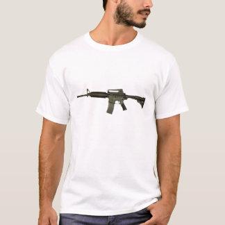 gevär ar15 tee shirts