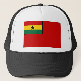 Ghana borgerlig Ensign Keps