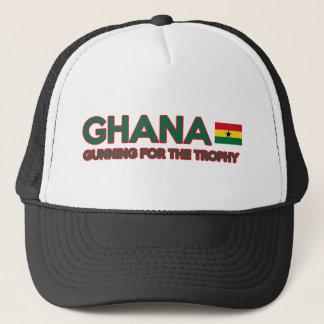Ghana design keps