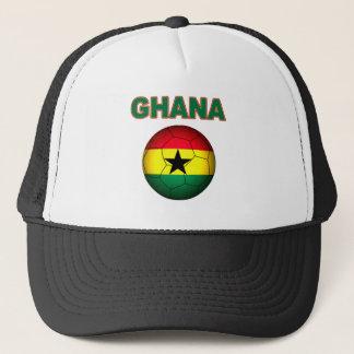 Ghana fotboll 1933 truckerkeps
