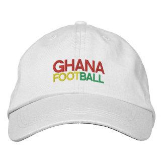 GHANA FOTBOLL BRODERAD KEPS