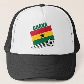 Ghana fotbolllag keps