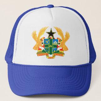 Ghana hatt truckerkeps